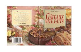 livres de recettes de cuisine t l charger gratuitement telecharger wilson gateaux vite fait pdf livres