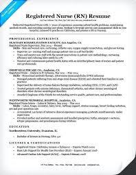 Registered Nurse Resume Template Australia Free Rn 9 Nursing Ideas