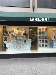 Barnes & Noble Bookstore & Cafe, New York City - Midtown ... Barnes Noble Bookstore New York Largest In The 038 Flagship Styled To Wow Woo Yorks Upper Yale A College Store The Shops At Walnut Creek Anthropologie Transforms Former Bookstar 33 Photos 52 Reviews Bookstores Menu Expensive Meals Tidewater Community 44 15 Missippi State Home Facebook Online Books Nook Ebooks Music Movies Toys Local Residents Express Dismay Bethesda Row On Fifth Avenue I Can Easily Spend Once Upon Time Story And Craft Hour