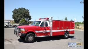 1993 Ford F450 Rescue Fire Truck For Sale By Truck Site - YouTube Pierce Minuteman Trucks Inc Equipment Dresden Fire And Rescue Rural Fire Pumper For Sale 1993 Fl80 Central States With Hale 1250 Truck Ksffas News Blog 1994 Sutphen Custom Pumper Used Truck Details I Apparatus Sales 2002 Eone Cyclone Ii Walkin Heavy 1999 For Sale Kme Pro Gorman Enterprises 1992 Spartan Saulsbury Command