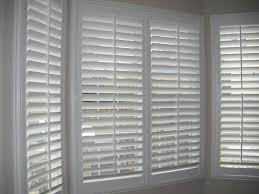 Glamorous Vertical Blinds For Bay Window Pictures Inspiration