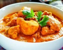 cuisine indienne poulet recette de poulet tikka massala à l indienne en sauce au yaourt