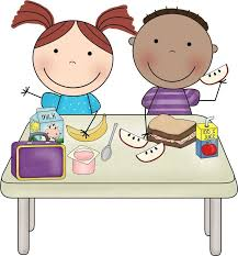 28 Collection Of Lunch Buddy Clipart