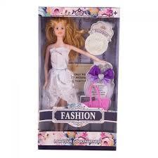Barbie Campfire Fashion Doll