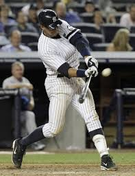 Alex Rodriguez will try to hit his 600th home run in Cleveland