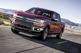 100 Ford Trucks For Sale In Ohio Announces 2018 F150 Expedition Power Figures Motor Trend