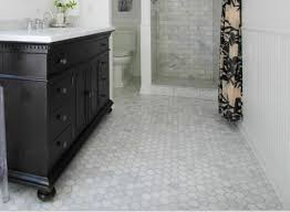 free shipping carrara bianco honed 2 hexagon mosaic tile