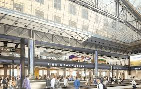 Construction to finally begin on the new Penn Station – see new