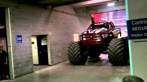 MONSTER TRUCKS Driving Thru The Alamodome - YouTube Monster Jam San Antonio 2017 Hlights Show 2 Youtube Photos Texas El Toro Loco Freestyle Monster Jam 2016 Tx 2014 Winner 12416 Grave Digger 100 Truck Tickets 2015 Tx1 Zombie Hunter Tx 11015 Marks 20th Anniversary In Alamodome Trucks Reveals At World Finals
