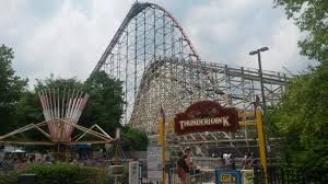 Dorney Park Halloween Commercial by Thunderhawk Steel Force Picture Of Dorney Park U0026 Wildwater
