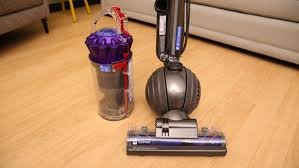 Dyson Dc41 Multi Floor Manual by Dyson Ball Allergy Vacuum Review Cnet