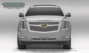 Cadillac Escalade Upper Class Main Grille Replacement - Chrome ... Cadillac Escalade Wikipedia Sport Truck Modif Ext From The Hmn Archives Evel Knievels Hemmings Daily Used 2007 In Inglewood 2002 Gms Topshelf Transfo Motor 2015 May Still Spawn Pickup And Hybrid 2009 Reviews And Rating Motortrend 2008 Awd 4dr Truck Crew Cab Short Bed For Sale The 2019 Picture Car Review 2018 2003 Overview Cargurus