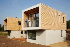 100 Eco Home Studio Grand Designs Eco Home Puts Planners To The Test Modern Natural