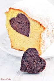 herzkuchen rezept kuchen ganz toll zum valentinstag und