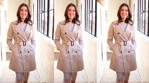 how to tie a trench coat 5 easy ideas today com