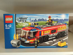 100 Cost Of A Fire Truck 60061 Irport Review BricktasticBlog N Ustralian