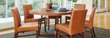 Round Kitchen Dining Tables Scandinavian Designs