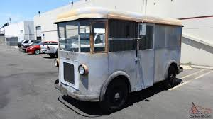 100 Divco Milk Truck For Sale 1948 Helms Bakery A Rare And Collectable Piece Of California History