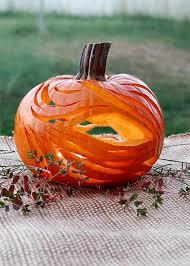 Ariel On Rock Pumpkin Carving Pattern by 40 Creative Pumpkin Carving Ideas Via Brit Co Autumn Fall