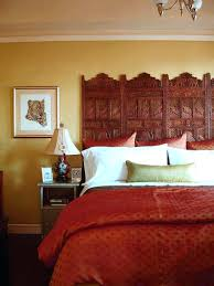 Full Size Of Decorationsno Headboard Decorating Ideas Home Decor Large Design Kimberly Upholstered Bedroom Without