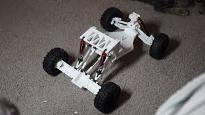 Here Is My 3D Printed Truck Again, This Time I Have A Few Parts ... Jimco Trophy Truck Hub Front Off Road Parts Images On A Budget Result Youtube Axial 110 Yeti Score Kit Instruction Manual The 2017 Baja 1000 Has 381 Erants So Far Offroadcom Blog Kevs Bench Could Trucks Next Big Thing Rc Car Action Pictures Terra Buggy Rock Racer Ford Shocks Preowned Hpi Flux Rtr Planet
