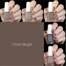 The Best FallTastic Nail Polish Colors