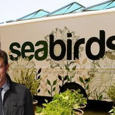 99 Seabirds Food Truck The Great Race Season 2 Lineup Revealed Eater