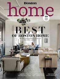 100 Inside Home Design Best Of Boston 2019