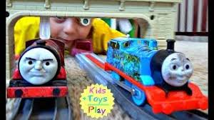Trackmaster Tidmouth Sheds Youtube by Hmongbuy Net Thomas And Friends Trackmaster Journey Beyond Sodor