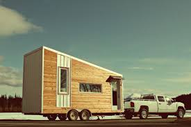 100 Small Home On Wheels Tiny Leaf House Can Accommodate A Family Of Four And It