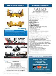 RT&S July 2017 By Railway Track & Structures - Issuu Welcome To Collis Truck Parts Inc Gallery Big Rig Collision Grande Prairie Auto Body Repair Raleigh Hendersons Home Facebook 2018 Ford F150 Xlt Supercrew 4x4 In Pittsburgh Pa Hurricane Harvey Victoria Tx Updates History Kbc Tools Machinery Me Myself Eyes Life Stories Of An Eyeball Mechanic William J Dump Bodies Warren Trailer 1971 2019 Freightliner M2 W 21 Century 12 Series Carrier