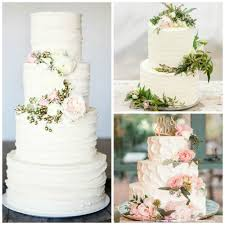 A Modern Take On The Iced Layer Cake Is To Use Buttercream Icing Stacked Layers This Can Be Smoothly Applied Or Left Rough For More Rustic Look