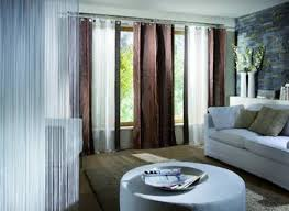 curtains for living room with brown furniture home decor ideas