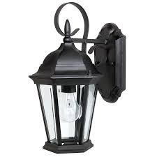 1 l outdoor wall fixture capital lighting fixture company