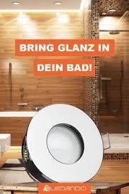 11 led beleuchtung für badezimmer feuchträume ideen