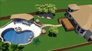 Backyard Cabana Swimming Pool - YouTube 15 Swimming Pool Cabana Designs Homely Inpiration Signalroom With Backyards Terrific Beautiful Landscape Structures Betz Pools Tuuci Equinox Outdoor Cabanas Backyard In Little Backyard Pond Ponds Pinterest 2 Ideas On Close Up View Of The Love This Poolside Cabana Living Cabins Custom Carpentry Houses Long Island Gazebos Inspirational Pixelmaricom Corner Pool Summerstyle Builder Nutley New Jersey Inground