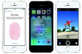 Apple iPhone s new fingerprint sensor draws plaints