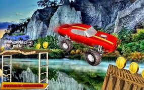 100 Truck Race Games Monster Stunts Racing 2017 For Android APK Download