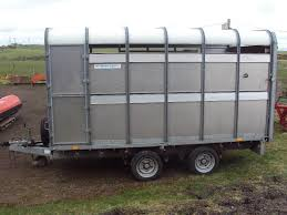 IFOR WILLIAMS LIVESTOCK TRAILER HORSE BOX EXCELLENT CONDITION | In ... Used Commercials Sell Used Trucks Vans For Sale Commercial Daf Cf Livestock Truck The Farming Forum Custom Truckbeds Specialized Businses And Transportation Alinum Box Ludens Inc 3 Deck Containers Plowman Brothers Transport Trailer Zsan Tarm Makinalar Pickup Sideboardsstake Sides Ford Super Duty 4 Steps With Skirted Flat Bed W Toolboxes Load Trail Trailers For Farmstock October 2010 Home Growed Dray V 10 Fs17 Mods