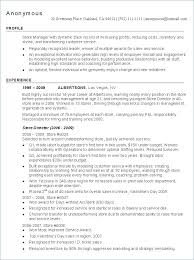 Pharmacist Resume Example Retail Manager O Format Best Sample