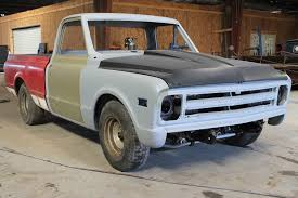 1967 C10 Swb Project Chevy Pickup For Sale In New Iberia, Louisiana ... 1967 Chevy Silverado Pick Up Truck Painted Fleece Blanket For Sale Trucks For In Iowa 2019 20 Upcoming Cars This C10 Is Smokin Hot Rod Network Chevrolet Berlin Motors 67 Stepside On 26s Hd Youtube Custom Step Side Pickup Moexotica Classic Car Show Cst Package Truckcustom Chevytruck Corvettesclassicshotrod Chevy Pick Up Short Bed Parts Accsories Performance Aftermarket Jegs Your Definitive 196772 Ck Pickup Buyers Guide