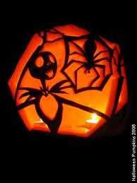 Jack Nightmare Before Christmas Pumpkin Carving Stencils by Easy Nightmare Before Christmas Pumpkin Carving