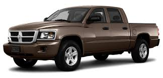 Amazon.com: 2010 Dodge Dakota Reviews, Images, And Specs: Vehicles
