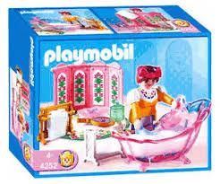 playmobil märchenschloss königliches badezimmer 4252 ab 29
