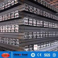 chinacoal03 35mm Din 536 standard steel rail crane rail