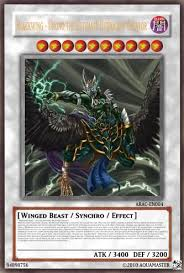 Yugioh Deck List Blackwing by Am Have Made A New Blackwing Card Advanced Card Design Yugioh