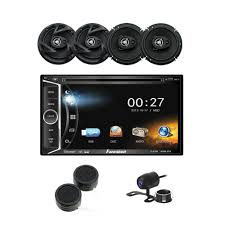 Car Stereos - Walmart.com Truck Sound Systems The Best 2018 Csp Car Stereo Pros Offroad Vehicle Auto Parts South Gate Kenworth Peterbilt Freightliner Intertional Big Rig Amazoncom Tyt Th7800 50w Dual Band Display Repeater Carplayenabled Audio Receivers In Imore Double Din 62 Inch Digital Touch Screen Dvd Player Radio Upgrade Your Stereos Without Replacing The Factory 2007 Ford F150 Alpine X008u Navigation Head Unit Install X110slv Indash Restyle System Customfit Navigation 2017 Ram Test Youtube 1979 Chevy C10 Hot Rod Network