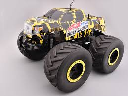 Big Scale RC Car Model 1:8 4CH Remote Control Car For Sale - SINGDA ...