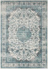astoria grand barlett medium gray teal area rug reviews wayfair