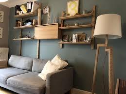 gemütliche farben für ein wohliges gefühl im wohnzimmer